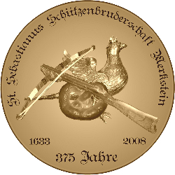 St. Sebastianus Merkstein Schützen